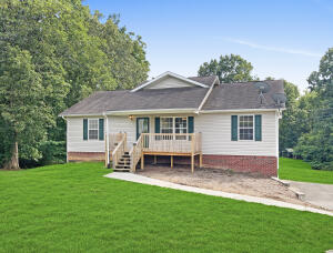 823 Farnsworth, Strawberry Plains, TN 37871