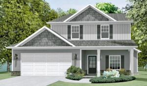 100 Deerberry Lane, Lot 90, Oak Ridge, TN 37830