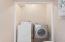 Laundry Room - Downstairs 1/2 Bath