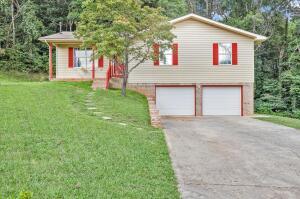270 Michal Lane, New Tazewell, TN 37825