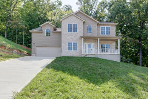 Beautiful New Construction in Karns