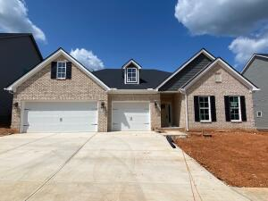 Main level primary suite with 2 other main level bedrooms, 3 car garage and large bonus room!