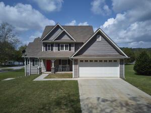781 Matlock Shores Rd, Loudon, TN 37774