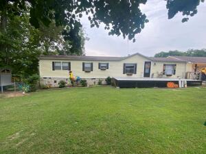 135 Burkhart Rd, Maynardville, TN 37807