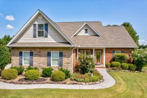 529 River Run Drive, Maryville, TN 37804