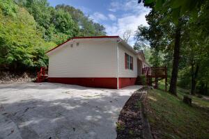 580 Sulphur Springs Rd, Clinton, TN 37716