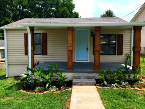 806 Sidebrook Ave, Knoxville, TN 37921