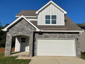 3205 Bakertown Station Way, Knoxville, TN 37931