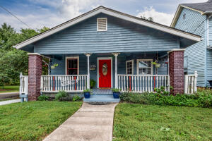 1226 Luttrell St, Knoxville, TN 37917