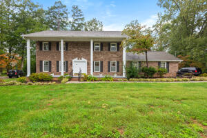 11711 N Monticello Drive, Knoxville, TN 37934