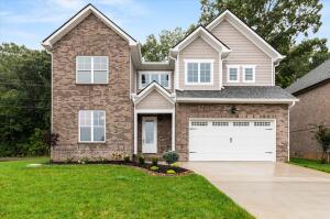 8504 Flowering Peach Lane, Knoxville, TN 37923