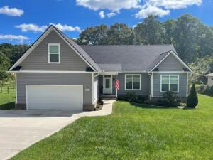 1308 Charles Drive, Knoxville, TN 37918