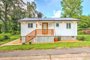 All new! Vinyl siding, metal roof, HVAC, windows and more!