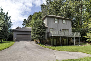 11801 N Monticello Drive, Knoxville, TN 37934
