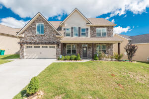 2630 Brooke Willow Blvd, Knoxville, TN 37932