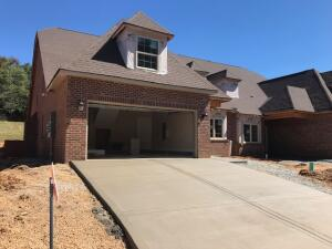 6054 Round Hill (Lot 213) Ln, Knoxville, TN 37912