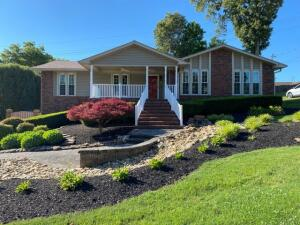 7321 Homestead Drive, Knoxville, TN 37918