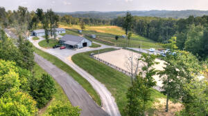 Trinity Equestrian and Estates. 99.8 Acres! Beautiful private setting for training and/or building a dream equestrian home!