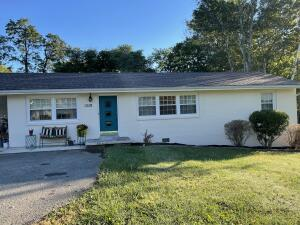 4329 Crestfield Rd, Knoxville, TN 37921