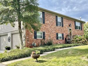 805 Crest Forest Rd, Knoxville, TN 37923