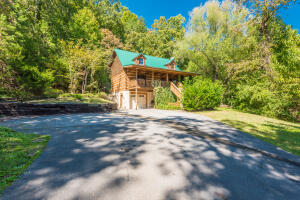 12645 Coyote Canyon Way, Knoxville, TN 37932