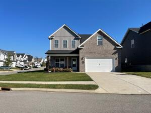 1119 Belle Pond Ave, Knoxville, TN 37932
