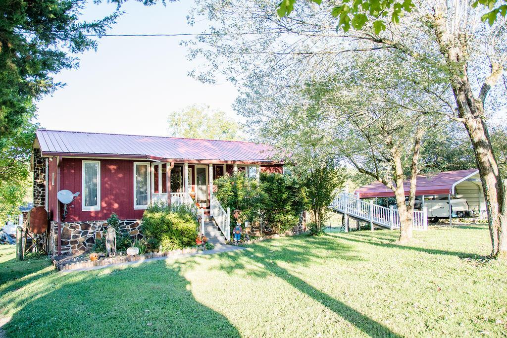 3375 Maple Ave, Strawberry Plains, TN 37871