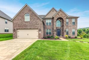 2518 Timber Highlands Lane, Knoxville, TN 37932