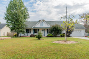 3611 Castlebrook Lane, Cookeville, TN 38501