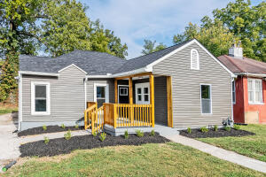 2809 E 5th Ave, Knoxville, TN 37914