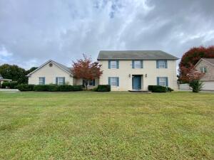 7518 LaBarrington Blvd, Powell, TN 37849