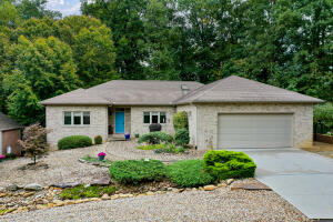 Immaculate, Well Maintained All Brick Ranch Walk-Out