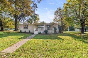 114 W John Hale Drive, Benton, TN 37307