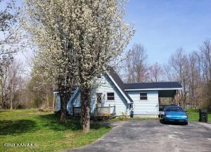 1484 Mountain View Rd, Robbins, TN 37852
