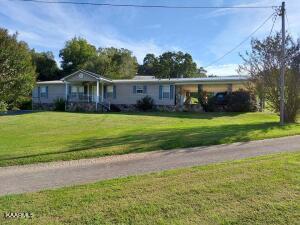 1055 Gunter Corner Rd, Parrottsville, TN 37843