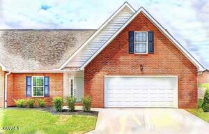 7340 Willow Path Lane, Knoxville, TN 37918