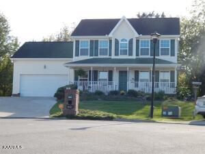 5700 Cascadia Lane, Knoxville, TN 37918