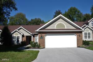 919 Millington Park Way, Knoxville, TN 37909