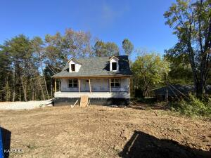 324 Branch Lane, Clinton, TN 37716
