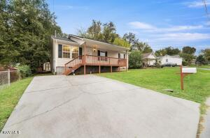 1019 SW Avenue A, Knoxville, TN 37920