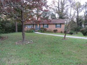 111 Cumberland View Drive, Oak Ridge, TN 37830