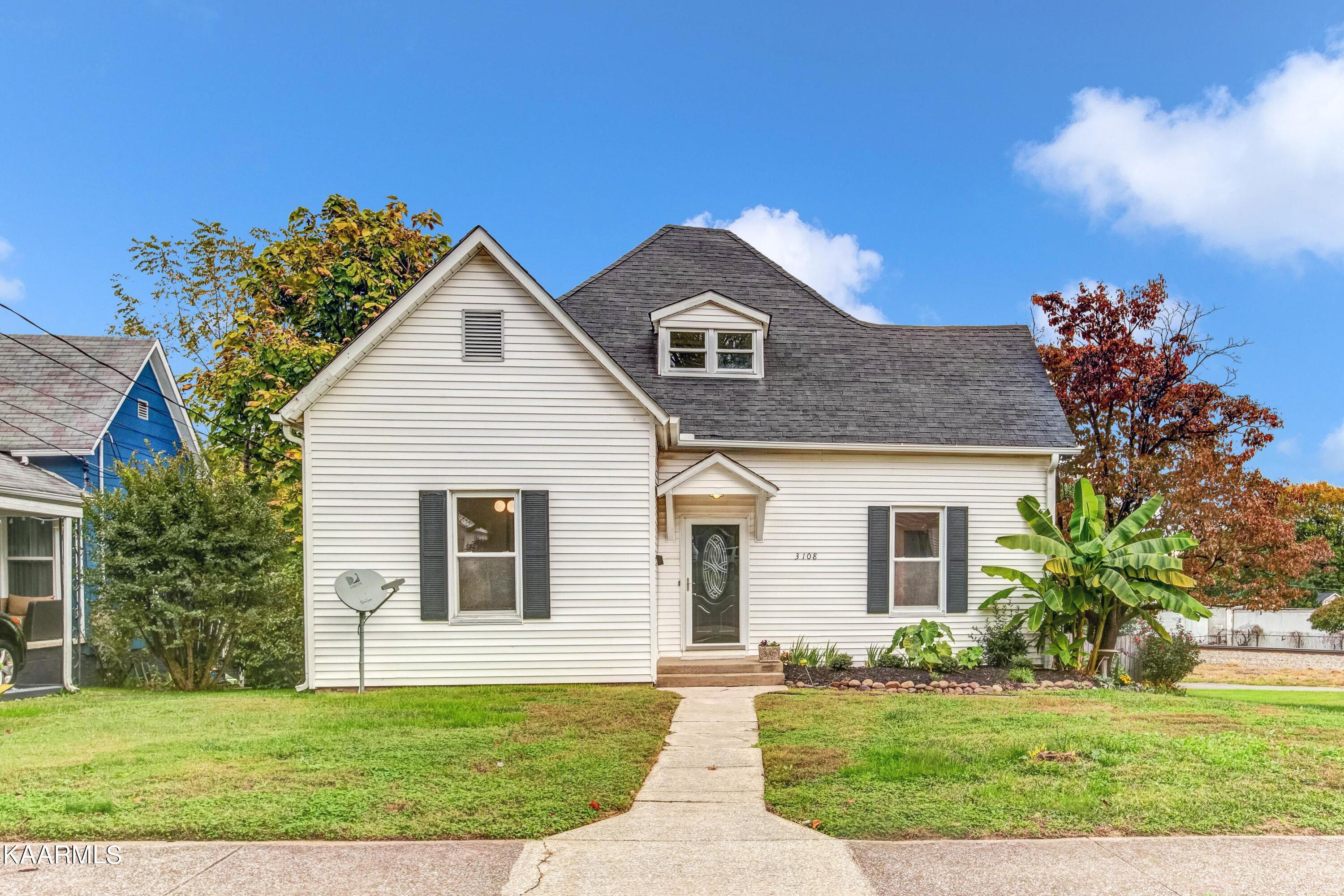 3108 Pershing St, Knoxville, TN 37917