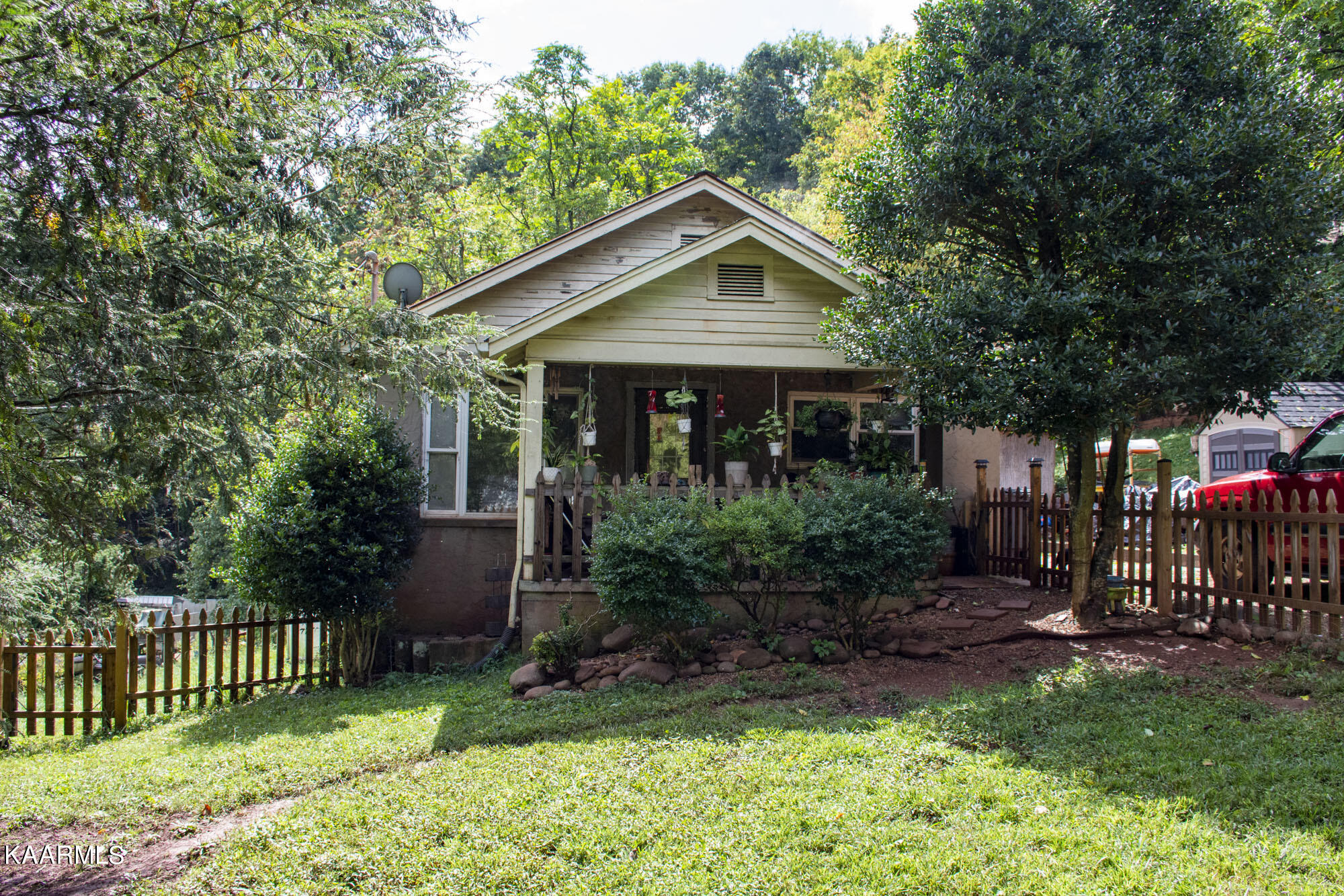 4217 Cruze Rd, Knoxville, TN 37920