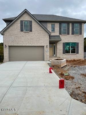 2132 Antelope Lane, Knoxville, TN 37932