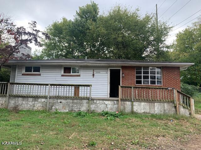 1100 Vermont Ave, Knoxville, TN 37921