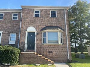 475 Bramblewood Lane, Knoxville, TN 37922