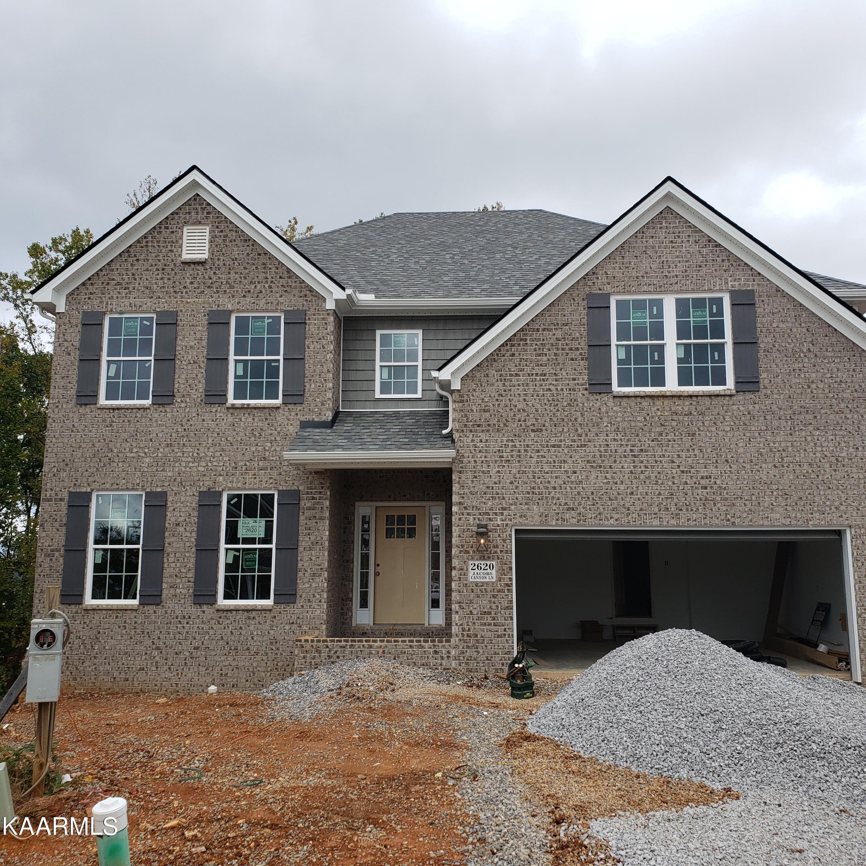 2620 Jacobs Canyon Lane, Knoxville, TN 37932