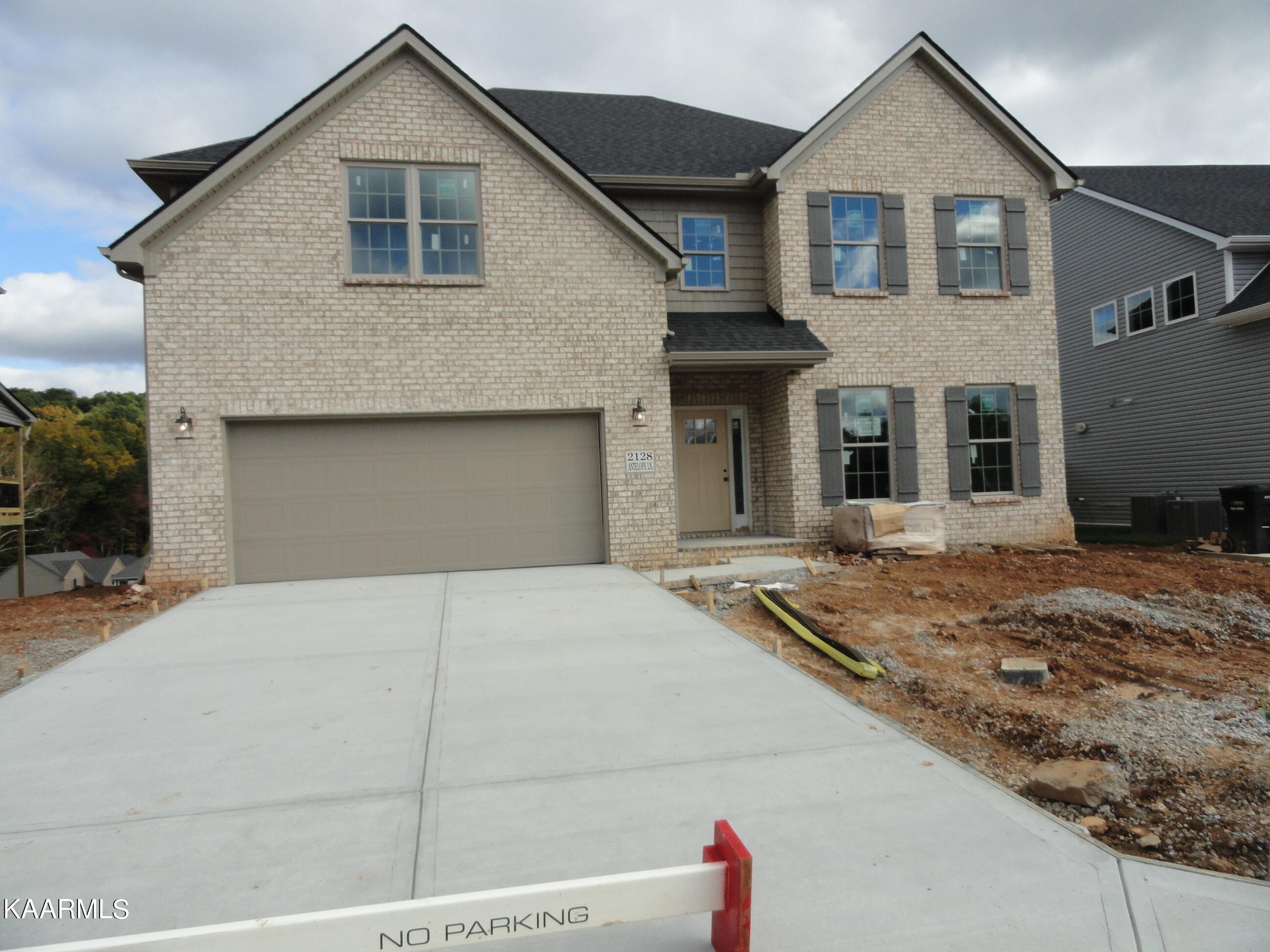 2128 Antelope Lane, Knoxville, TN 37932