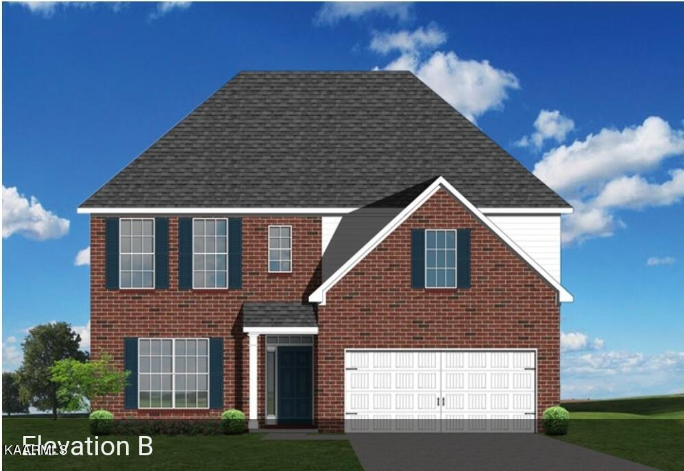 12513 Shiloh Valley Lane, Knoxville, TN 37922