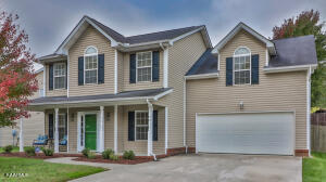 3212 Red Meadow Rd, Knoxville, TN 37931